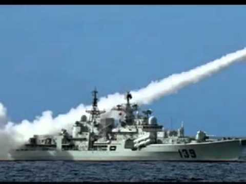 The South China Sea War (West Philippine Sea War)