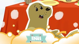 Inui: The Seal who was Everywhere S1 E12 | WikoKiko Kids TV