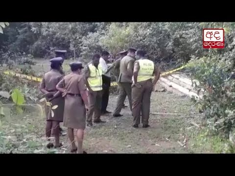 main suspect in mata|eng