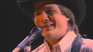 Watch Clint Black Loving Blind video
