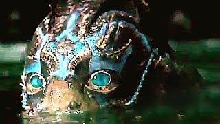 LA FORME DE L'EAU Bande Annonce ✩ The Shape Of Water, Guillermo Del Toro, Science Fiction (2018)