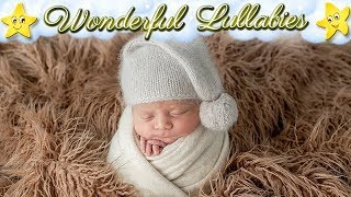 Super Relaxing Baby Musicbox Lullaby ♥ Best Soft Bedtime Hushaby ♫ Good Night Sweet Dreams
