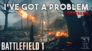 Battlefield 1 Medic Class | I'm Addicted To This Game | Xbox One