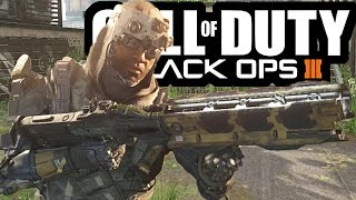 LE PLUS DRÔLE KILLCAM DU MONDE | Call Of Duty Black Ops 3 Beta