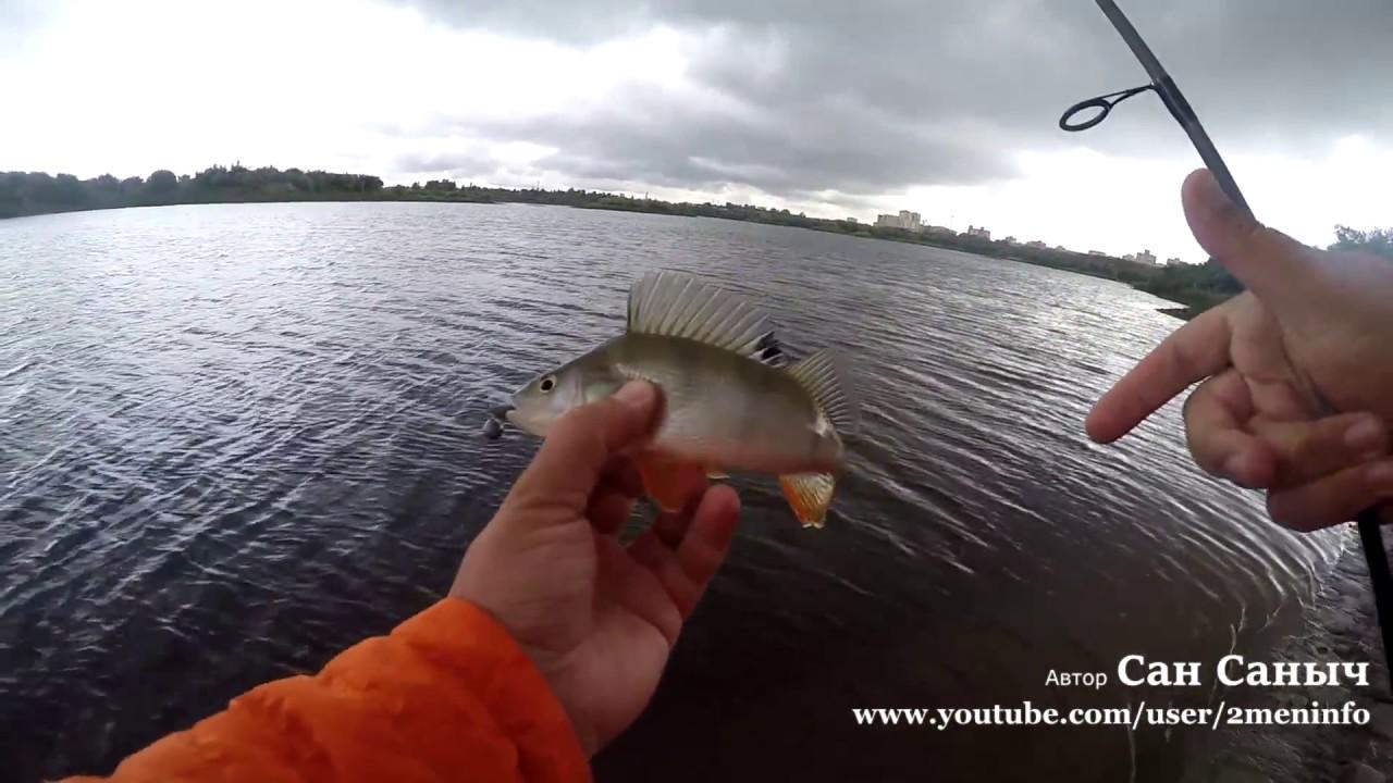 Ютуб рыбалка снасти