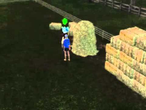 The Sims 3 Pets – new place for Wohoo | The Sims 3 Animali & Co. – il nuovo posto per fare FikiFiki
