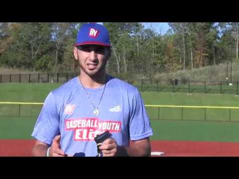 Baseball Youth - Nomination Video Example