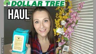 Dollar Tree haul~January 2018