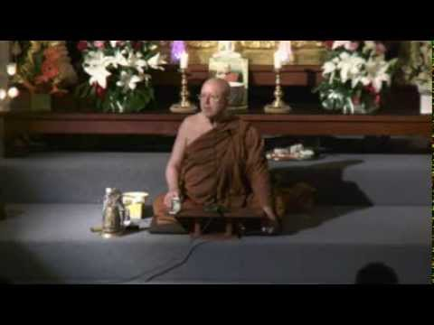 ajahn brahm meditation instructions
