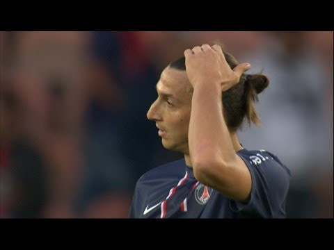 Paris Saint-Germain - FC Sochaux-Montbéliard (2-0) - Highlights (PSG - FCSM) / 2012-13