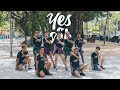 TWICE (트와이스) - YES or YES Dance Cover by HEIRS