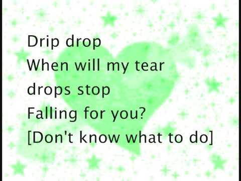 Vanessa Hudgens - Drip Drop