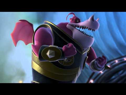 Watch Dragon Guardians (2014) Online Free Putlocker