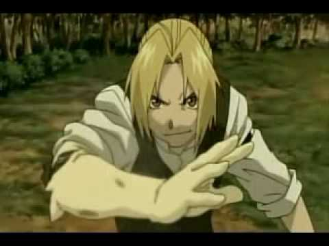 Full Metal Alchemist - If everyone cared AMV