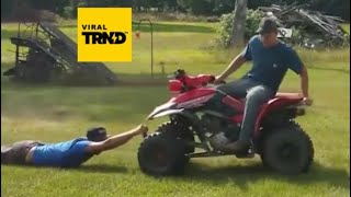 Dads Who Are Funny at Parenting | 9 Dads Who Dominate At Parenting Kids Viral TRND Videos