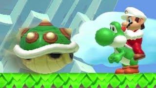Super Mario Maker - 100 Mario Challenge #204 (Expert Difficulty)