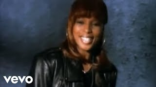 Клип Mary J. Blige - You Remind Me
