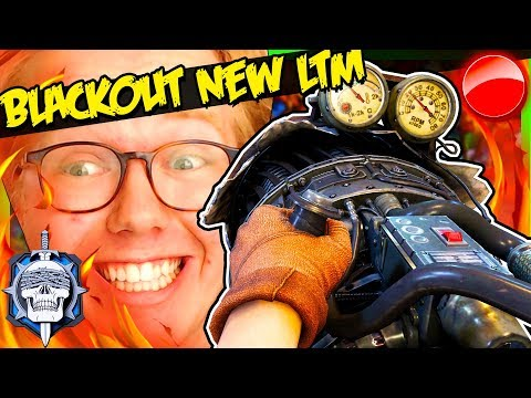 NEW *BLACKOUT* LTM *FAST COLLAPSE* WITH THE BOYS!!! (10 WINS!!! // 24 Hour Livestream 3/3)