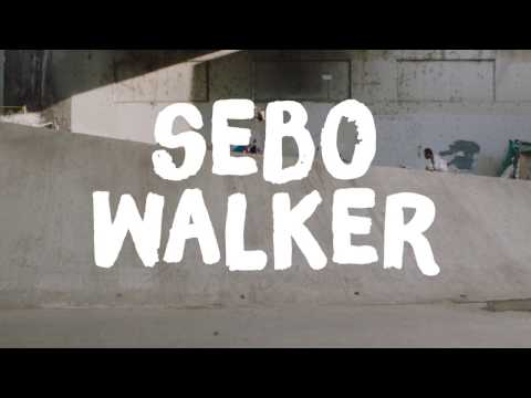 Endless Ride - Sebo Walker by Tom Mull