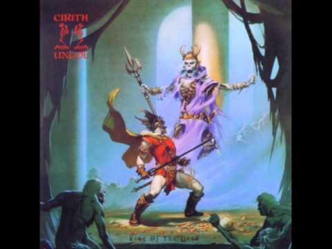 Cirith Ungol - Death Of The Sun