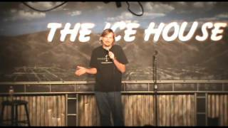 Chris Oliver Stand Up Comedy Performance 3/12/12