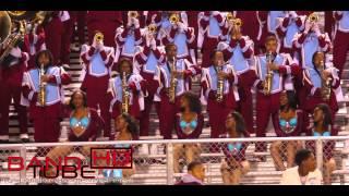 Talladega College - Rap Mix (2013)