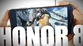 Обзор Honor 8. Ничоси китаец!