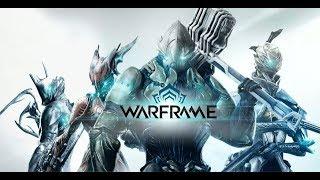 Darkchiken8 directo 3 de Warframe Español
