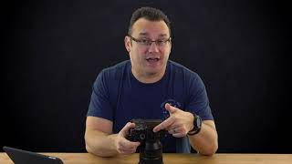 Top 5 Settings to Change on the Sony a7R III