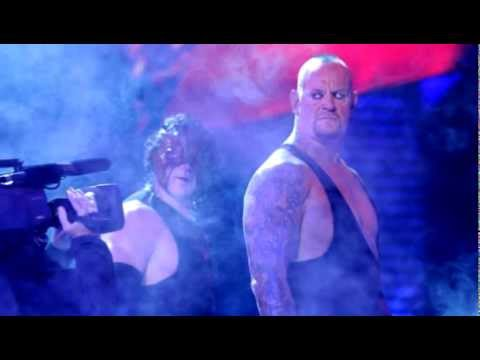 Undertaker And Kane In Real Life WWE Kane And Th...