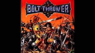 Watch Bolt Thrower Profane Creation video