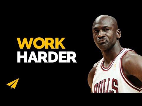 Michael Jordan's Top 10 Rules For Success
