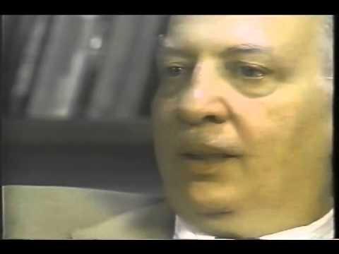 Sergio Pitol   Palabra Mayor 1991
