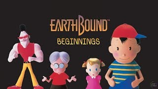 EARTHBOUND BEGINNINGS | Mother May | Blind | Part 2