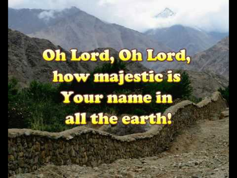 Michael W Smith - How Majestic Is Your Name