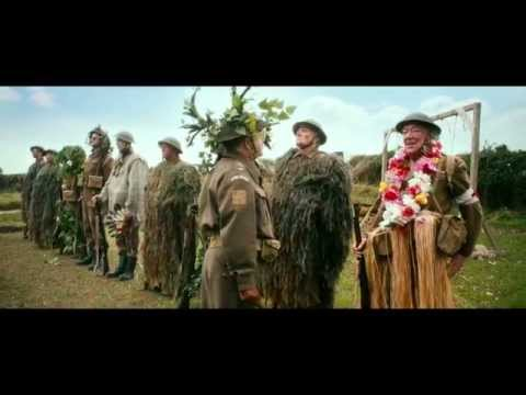 Watch Dad's Army (2016) Online Full Movie Free Putlocker