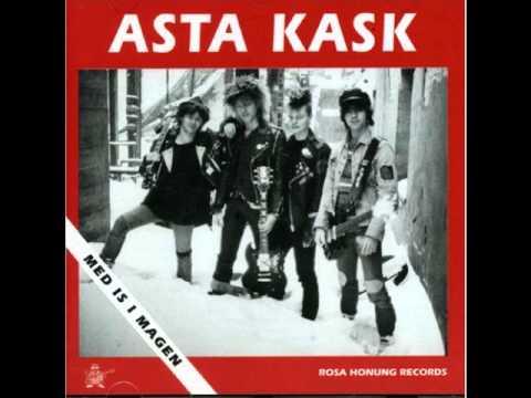 Asta Kask - Vlkommen Hem