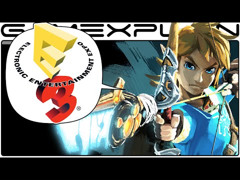 36 Hours Later - Nintendo's E3, Zelda, & NX News Aftermath Discussion