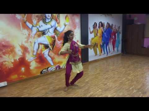 nadheem dheem tana dance- Gaalipata(kannada)