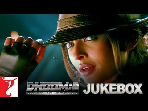Dhoom:2 - Audio Jukebox