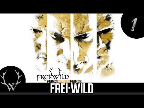 Frei.Wild - Wir reiten in den Untergang 'Feinde deiner Feinde' Album | CD1