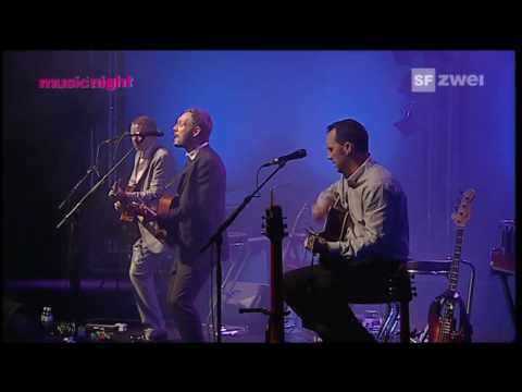 David Gray - The One I Love Live in Luzern