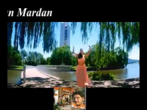 Pashto Song Rahim Shah & Asma Lata video
