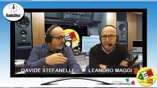 Made in Polesine per Radio Diva  puntata del  27 febbraio 2020