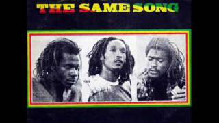 Watch Israel Vibration Weep & Mourn video