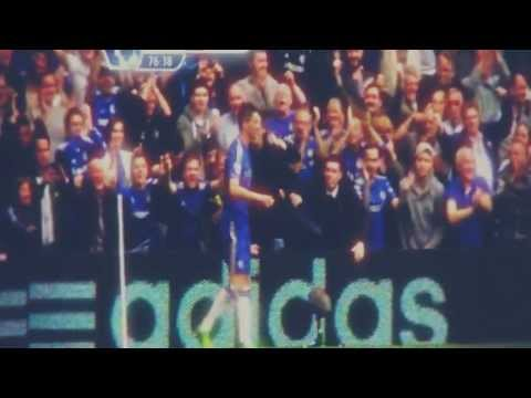 Fernando Torres | Goal vs Everton | Home | 19.05.13 | HD