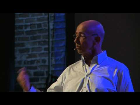 TEDxNOLA - Lynn Fritz - Humanitarian Logistics