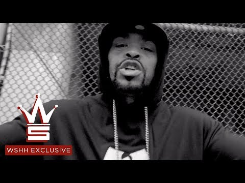 "Blue Meth Feat. Method Man ""Winnebago"" (WSHH Exclusive - Official Music Video)"