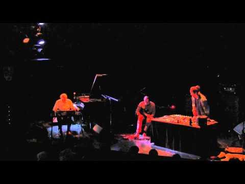 Michael Snow + Aki Onda + Alan Licht @ Sound Live Tokyo 2014 (1)