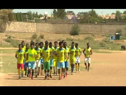 Ethiopian Sport News - EBC TV April 7, 2017